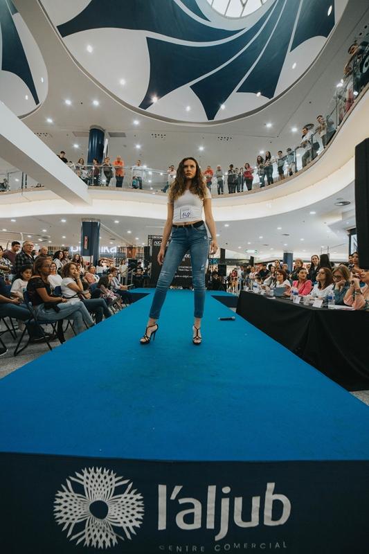 Almamodaaldia - Casting Alicante Fashion Week